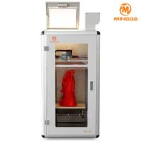 Professional 3d Printing Machine Manufacturer , High Resolution 3D Metal Printer , MD-6C