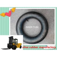 Forklift tyre inner tube 400-8 thumbnail image