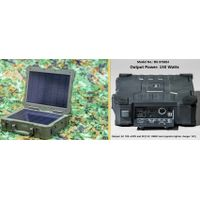Multifunction Waterproof Portable Solar energy Bank
