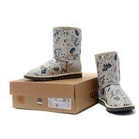 wholesale new style Australia ugg boots women shoes