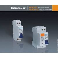 [Super Deal]DZ30-32 mini circuit breaker, circuit breaker, MCB, mcb-1P thumbnail image