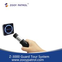 ZOOY Z-3000 Cheap Guard Patrol System Comes with Software thumbnail image