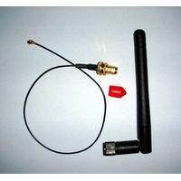 Rubber External Antennas