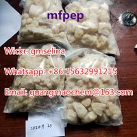 High purity mf pep mfpep pep crystal on hot sale in stock whatsapp:+86 15632991215 thumbnail image