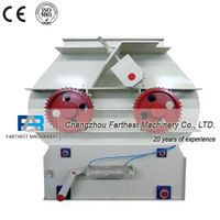 Stainless Steel Animal Feed Mixing Equipment, Shrimp Feed Mixing Machine, Layer Feed Mixing Equipmen thumbnail image