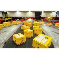 dhl fedex tnt ups agency International express cargo business