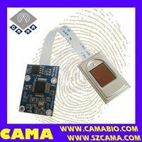 CAMA-AFM32 Capacitive fingerprint sensor module thumbnail image