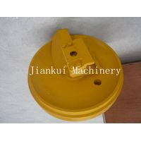 Shantui SD16 undercarriage part front idler roller 16Y-40-03300 export