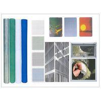alumium window screen