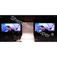 led display  PH7.62mm indoor led screen