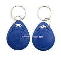 125khz TK4100 EM4200 T5577 chip rfid key fob for access control