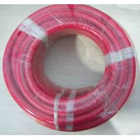 rubber gas hose