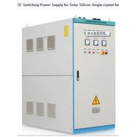 DC Switching Power Supply for Solar Silicon Single-crystal furnace thumbnail image