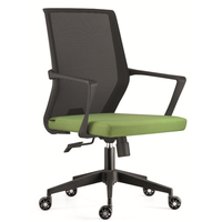 Office Chair, Executive Office Chair (Y002-Y19)