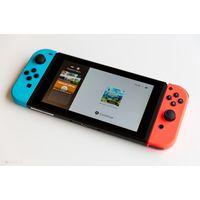 Nintendo Switch Lite Console thumbnail image