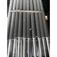 High frequency fin tube