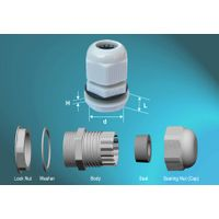 Nylon cable glands thumbnail image