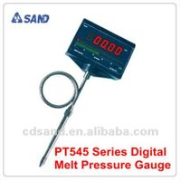 PT545 intelligent melt pressure gauge