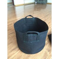 Nonwoven/PE Planting Bag/Growing Pot