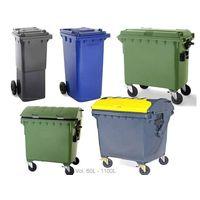 Waste Bins MGB 60L - 1100L