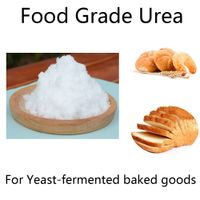 Food additives urea