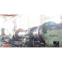 hydrolic turbine shaft