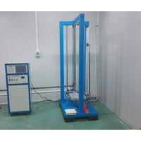 High speed impact test machine JDSS-30+350X350