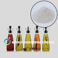 chemicals products agents activated bleaching earth powder for engine oil decolorizing