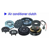 air conditioner clutch