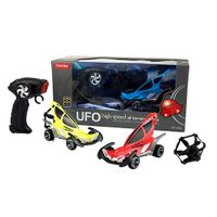2014 Latest RC UFO Vehicles,2 IN 1 Group thumbnail image