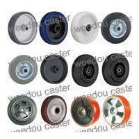 European industrial caster wheels