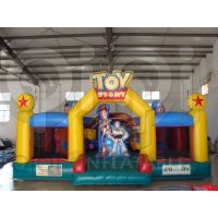 Inflatable Indoor Toy Story Playground thumbnail image