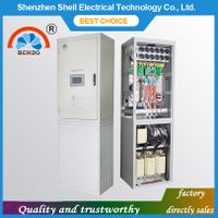 High power digital energy feedback device for industrial variable frequency inverter thumbnail image