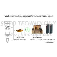 wireless home theater system