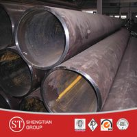 API 5L X65 Carbon Steel Seamless Oil Pipe
