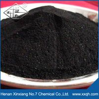 Water-based mud filtrate reducer Sulfonated Lignite