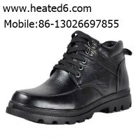 USB warmer Shoes/USB electrically heated shoes