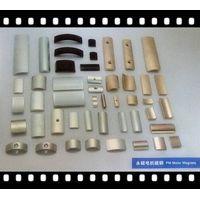 block neodymium(ndfeb)magnets used in motor/speaker