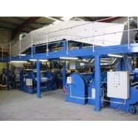 Adhesive Tape Plant for takeover