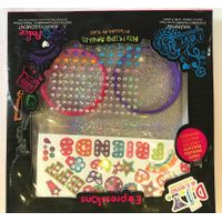 Nail sticker,Nail Gem,Nail art makeup sets