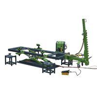 car frame chassis machine - Wege Auto Body Repair Equipment Co., LTD thumbnail image