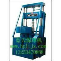 Full-automatic setting system Block / Brick making machine(high pressure)