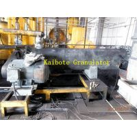DRX  carbon black drying machine