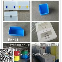 Corrugated plastic box,Plastic turnover box,Plastic file box