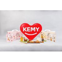 """KEMY"" Brand Grain Snack Mini (Baked Crispy Roll 21)"