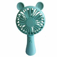 2019 Eletronic handheld fans student domitory children good quality fans