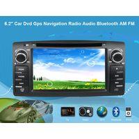 "6.2"" Car Dvd Gps Navigation Radio Audio Bluetooth TV AM FM Vehicle Navigation For BYD F3 TOYOTA CORO"