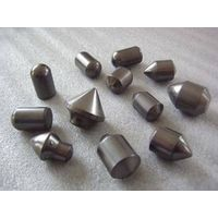 Cemented Carbide Mining Tools
