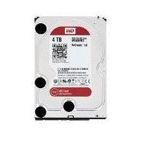 Western Digital Red 4TB WD40EFRX