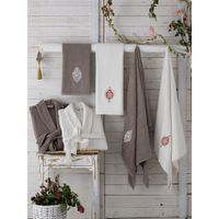 Cotton Family Bathrobe Set